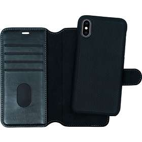Champion 2-in-1 Slim Wallet Case for iPhone X/XS