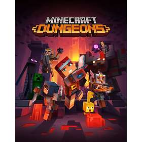 Minecraft: Dungeons (Switch)