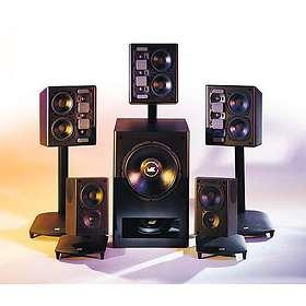 MK Sound S-150 THX Ultra System MX-250 5.1