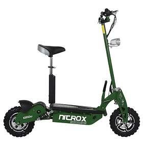 Nitrox EcoDrive Electric Scooter 1000W 48V