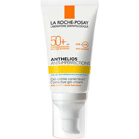 La Roche Posay Anthelios Anti-Imperfections Corrective Gel-Cream SPF50 50ml