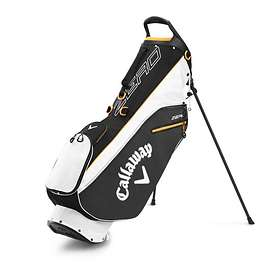 Callaway Mavrik Hyperlite Zero Double Strap Carry Stand Bag