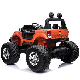 Rull Elbil Ford Ranger Monster Truck