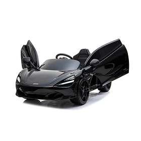 Rull Elbil McLaren 720S