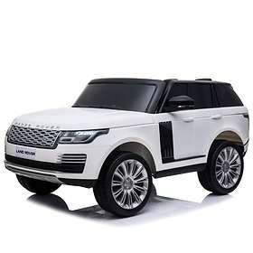 Rull Elbil Land Rover Range Rover