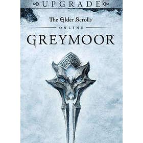 The Elder Scrolls Online: Greymoor - Collector's Edition Upgrade (PC)