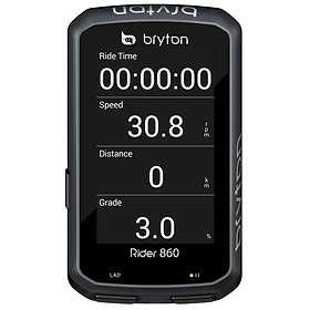 Bryton Rider 860 E