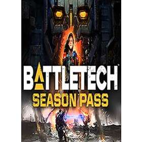 BattleTech - Season Pass (PC)