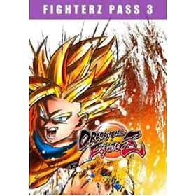 Dragon Ball FighterZ - FighterZ Pass 3 (PC)