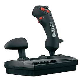 Speed-Link SL-6640 Black Widow Flightstick