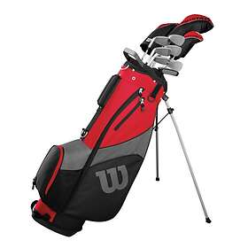 Wilson Prostaff SGi With Carry Stand Bag