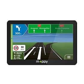 Mappy Maxi X795 Camp (Europa)