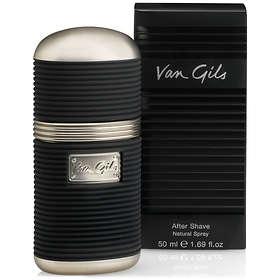 Van Gils Strictly for Men After Shave Spray 50ml