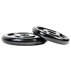 FitNord Iron Weight Plate 30mm 2,5kg