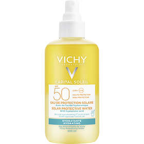 Vichy Capital/Ideal Soleil Hydrating Solar Protective Water SPF50 200ml