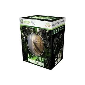 Aliens vs Predator - Hunter Edition