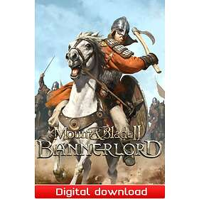 Mount & Blade II: Bannerlord (PC)