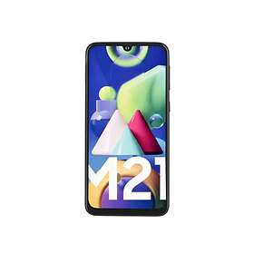 Samsung Galaxy M21 SM-M215F/DS 64GB