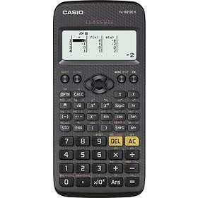 Casio FX-82DEX