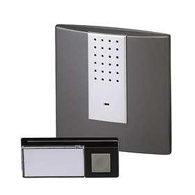 Heidemann Wireless Chime Set HX Square