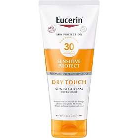 Eucerin Sun Dry Touch Gel Cream SPF30 200ml