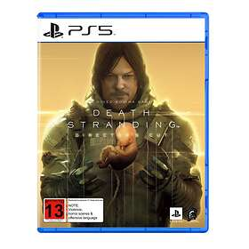 Death Stranding (PS5)