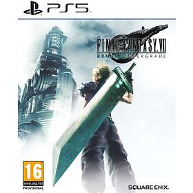 Final Fantasy VII - Remake (PS5)
