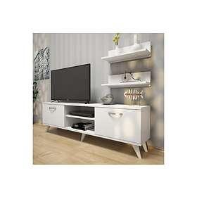 Trademax Virkesbo TV-bänk 150