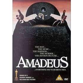 Amadeus (UK)