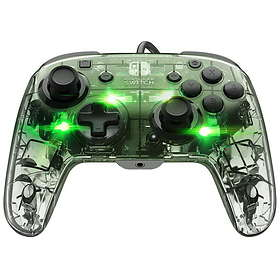 PDP Afterglow Prismatic Wired Controller (Switch)