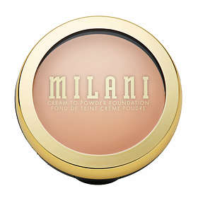 Milani Conceal + Perfect Smooth Finish Cream To Powder Foundation