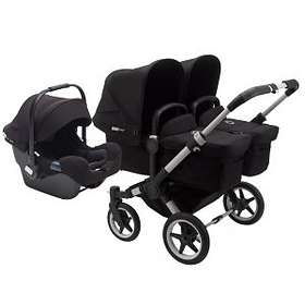 Bugaboo Donkey 3 Twin (Double Travel System)