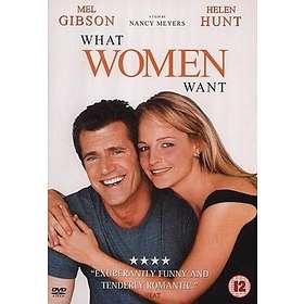 What Women Want (UK)