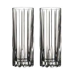 Riedel Fizz Longdrinkglas 26,5cl 2-pack