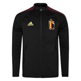 Adidas Belgien Anthem Jacket (Herr)