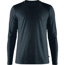 Fjällräven Abisko Wool LS Shirt (Herr)
