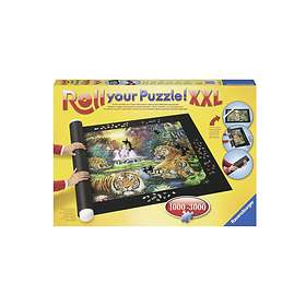 Ravensburger Palapelitmatto Roll Your Puzzle XXL 1000-3000 Palaa