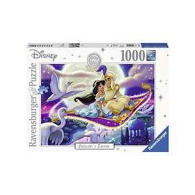 Ravensburger Palapelit Disney Aladdin 1000 Palaa