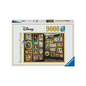 Ravensburger Palapelit At Disney Multiproperty 9000 Palaa