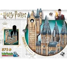 Wrebbit 3D-Palapelit Harry Potter Hogwarts Astronomitårn 850 Palaa