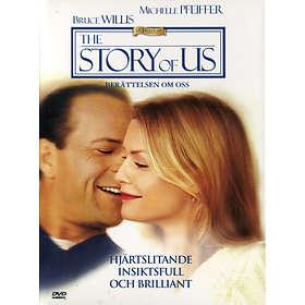 The Story of Us - Berättelsen Om Oss