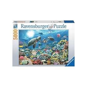 Ravensburger Palapelit Beneath the Sea 5000 Palaa