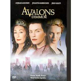 Avalons Dimmor