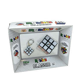 Rubik's Classic 3x3 + Cubering