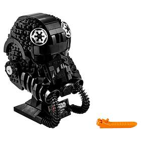 LEGO Star Wars 75274 Le Casque de Pilote de TIE-Fighter