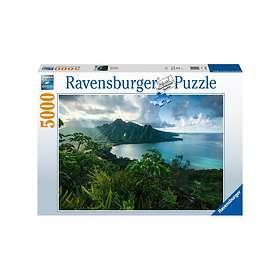 Ravensburger Palapelit Hawaiian Viewpoint 5000 Palaa