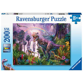 Ravensburger Palapelit Dinosaur Land 200 Palaa