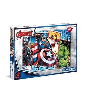 Clementoni Pussel Kids Avengers 180 Bitar