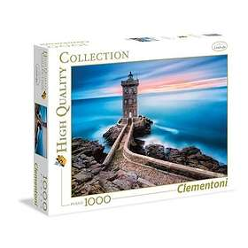 Clementoni Pussel High Color Collection The Lighthouse 1000 Bitar