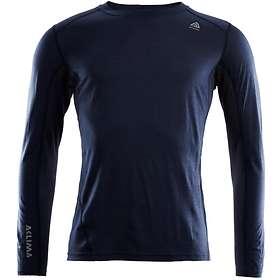 Aclima LightWool Sports LS Shirt (Herr)
